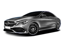 Mandataire MERCEDES CLASSE CLA SHOOTING BRAKE
