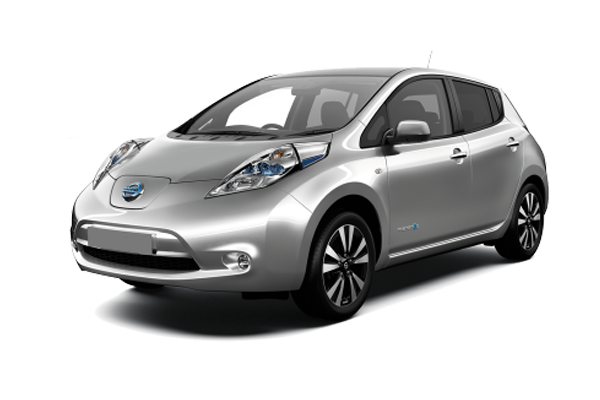 leasing nissan leaf avec club auto. Black Bedroom Furniture Sets. Home Design Ideas