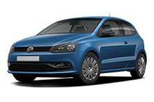 VOLKSWAGEN POLO BUSINESS neuve