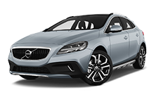 Mandataire VOLVO V40 CROSS COUNTRY