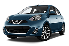 Mandataire NISSAN MICRA