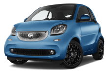 Mandataire SMART FORTWO COUPE