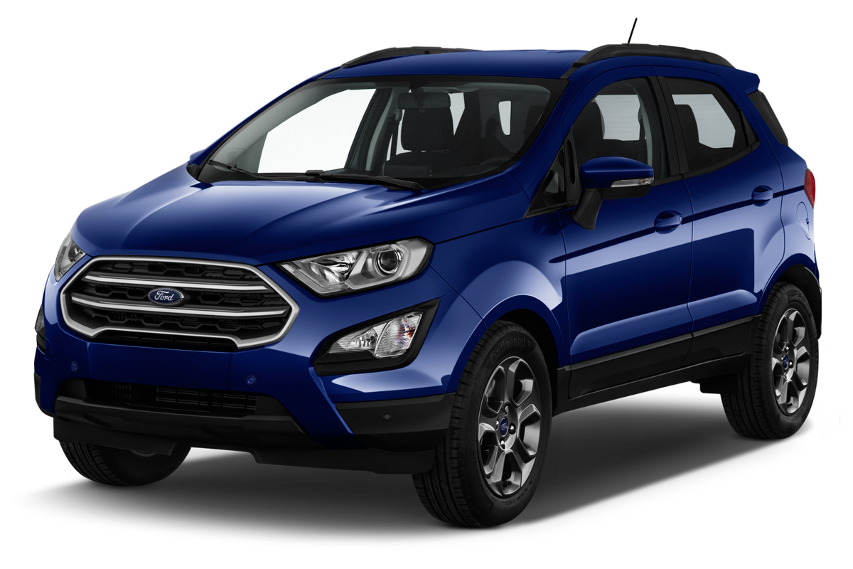 ford ecosport 1 0 ecoboost 125ch s s bva6 titanium business moins chere. Black Bedroom Furniture Sets. Home Design Ideas