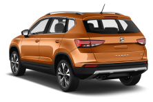 seat ateca 2 0 tfsi 190 ch start stop dsg7 4drive fr moins chere. Black Bedroom Furniture Sets. Home Design Ideas